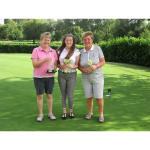 The latest results from Haverhill Golf Club