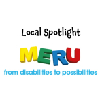Local Community Spotlight - MERU #Epsom @MERUcharity