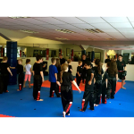 Kids Kickboxing in Walsall