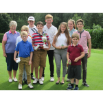 Latest Results from Haverhill Golf Club