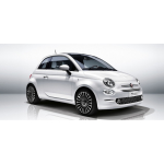 Fancy checking out the new Fiat 500? Head to Motor Village Croydon this weekend!