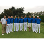 The Hambro Final Results from Haverhill Golf Club