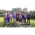 Get up to date with the latest news from Haverhill Golf Club