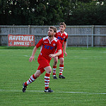 Haverhill Rovers vs Stotfold U21s