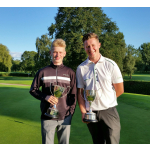 Haverhill Golf Club CAB Edwards Junior Club Championship