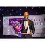 Solihull Bid's Excellence Awards Winner Announced November 19th 2015