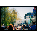 Brighton Fringe Opening Night Parade Crowd-funding Campaign