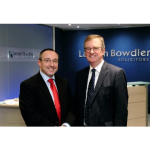 Start of a new era at Lanyon Bowdler