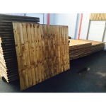 Every Day Fence Panels from Just £15!