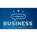 Business of the Year 2016 - The Winners!