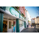 SPECSAVERS GUERNSEY STORE RANKED BEST FOR CONTACT LENS SERVICE