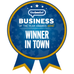 And the winner of Farnham Business of the Year 2016 is…