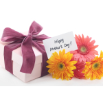 Don't Forget Mother's Day - 6th March