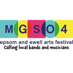Calling local bands and musicians – sign up for the Epsom & Ewell Arts Festival @MGS04Festival