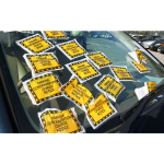 Take The Stress Out Of Parking Tickets- Everything You Need To Know