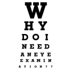 Why Getting Your Eyes Tested Regularly Is Important