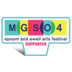 MGS04 Epsom and Ewell Arts Festival 2016 - Get Involved – as a sponsor or volunteer