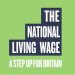 The National Living Wage (NLA) of £7.20 per hour kicks in today