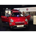 Motor Village Croydon shines at The London Motor Show!