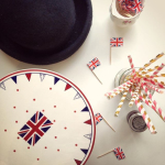 Get Patriotic! 5 Easy ways to celebrate The Queen's 90th this June...