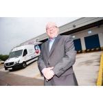 New depot delivers improvements for leading Cannock courier firm