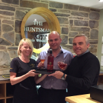 Local businesses celebrate English Wine Week