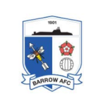 Match Day Hospitality at Barrow AFC