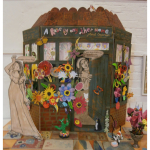Winners of Farnham's Blooming Art 2016 Announced