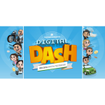 Celebrate the Olympic games & win awesome prizes with the Kensa Digital Dash!