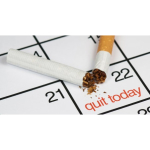 Cut yourself free from the habit - stop smoking with Prestwich Pharmacy.