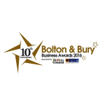 Thebestof bolton members scoop up awards at The Bolton and Bury Business Awards 2016