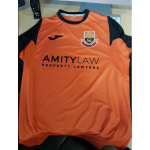 Amity Law sponsor local Football Club!