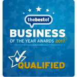 Over 50 members of thebestof bolton quality for the Business of the Year Awards 2017!