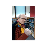 A Night of Magic, Murder & Mystery at Barrow Library.