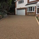 Resin Paving in Walsall