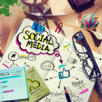 The importance of social media for promoting your business or cause