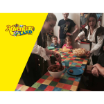 Platinum Children's Parties at Adventureland