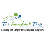 Larger Office Space Needed in #Epsom can you help local charity @Sunnybankepsom