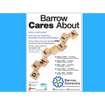 Barrow Cares About Dementia