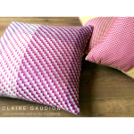 WIN THREE BEAUTIFUL GUERNSEY AND HERM INSPIRED CUSHIONS FROM CLAIRE GAUDION