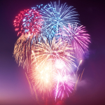 BONFIRE NIGHT & FIREWORK DISPLAYS GUIDE 2018