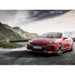 Have you seen the all new Kia Stinger?