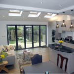 Building the Perfect Kitchen Extension in Telford