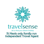Travel Sense Travel Agents of St Neots - First Birthday