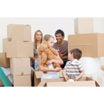 Are you planning to move home? Eckersley's Removals can help!
