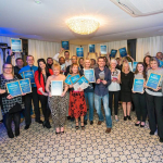 GUERNSEY BUSINESS OF THE YEAR AWARDS EVENING A GREAT SUCCESS