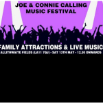 Joe And Connie Calling