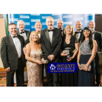 Award winning Goliath hit a record 6th Network VEKA award