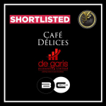 DE GARIS ACCOUNTING SHORTLISTED FOR BILL GREEN AWARD