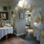 Thinking of having a celebration party in the Kettering area?